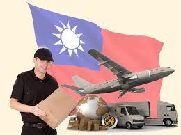 Nhập hàng từ Đài Loan về Việt Nam