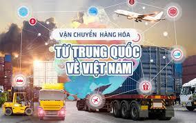 Vận Chuyển Từ Đài Loan về VN bằng đường bộ