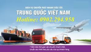 Vận chuyển hàng đi Trung Quốc tiểu ngạch