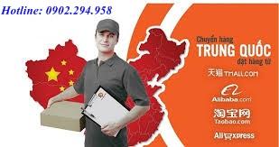 order Hàng Trung Quốc