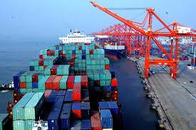 Vận chuyển đường biển Quốc tế giá rẻ