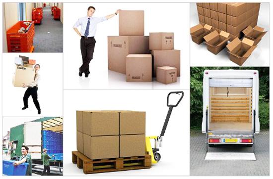 Dịch vụchuyên vận chuyển hàng đi Trung Quốc